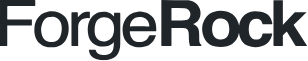 Forge Rock Logo